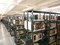 Stadtbibliothek St. Gallen