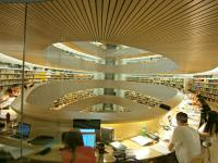 Zurich, Rechtswissenschaftliches Institut