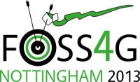 Zpráva z FOSS4G 2013