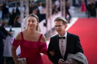 Ples v Opeře Lipsko - Kateřina Kalistová a Martin Krafl