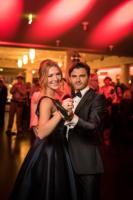 Ples v Opeře Lipsko - Debbi