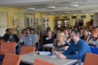 Účastníci semináře. Foto: J. Leparová