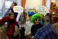 Komiksový workshop v boskovické knihovně