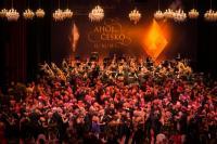 Ples v Opeře Lipsko