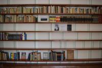 Knihovna Františka Kalivody