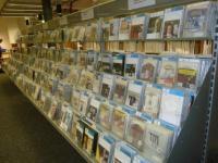 Bücherhallen Hamburg, Zentralbibliothek