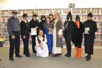 Oslavy 120 let brodské knihovny