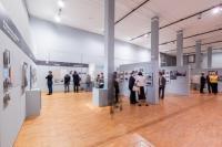Charta 77 Story výstava v Lipsku, foto: Kirsten Nijhof