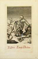 Ex libris Emmy Destinnové, Knihovna Národního muzea