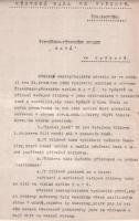 Zřízení veřejné čítárny v Besedním domě (1920)