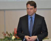 Ředitel MZK prof. PhDr. Tomáš Kubíček, Ph.D.