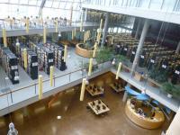 Otto-von-Guericke Universität Magdeburg, Universitätsbibliothek