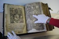 Přínos muzejních knihoven spočívá v existenci jejich specializovaných sbírkových fondů