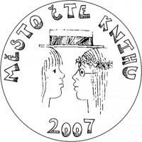 Razítko z roku 2007