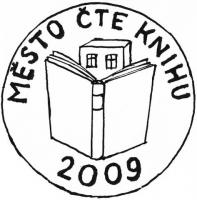 Razítko z roku 2009