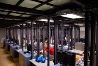 Knihovnické informační centrum FAST