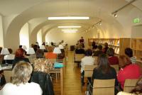 Knihovna Fakulty informačních technologií