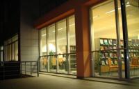 Útvar vědeckých informací (knihovna) FP VUT