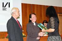 Slavnostní setkání knihoven obcí Jihomoravského kraje