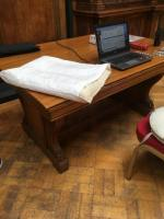The Mitchell Library - retrozpracování
