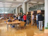 Biblioteka Jagiellonska - příruční knihovna