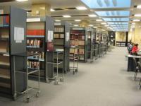 Biblioteka Narodowa - příruční knihovna