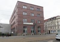 Bibliothek Gohlis LSB