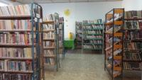 Místní knihovna Blatnice pod Svatým Antonínkem