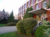 Budova Městské knihovny Kyjov