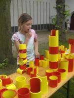 Výtvarné dílny pro děti, foto: archiv MG