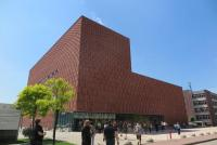Centrum Informacji Naukowej i Biblioteka Akademicka v Katowice