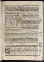 Cicero, Marcus Tullius Rhetoricae novae. Venetiis Impressum Venetiis a Donino Pincio. Anno d[omi]ni M.ccccciiii. Die. x. Decembris. Serenissimi. D. D. Leonardi Lauredani Venetiarum Ducis tempestate, 1504.