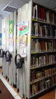 Knihovní sklad