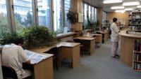 Lékařská knihovna Fakultní nemocnice Brno