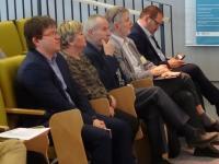 Přenášející a organizátoři konference