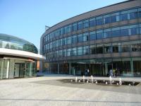 Knihovna Univerzity Tomáše Bati ve Zlíně