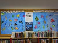 """""""Lovci perel"""" - soutěž pro děti, foto: archiv knihovny"""