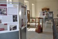 Výstava k výročí rajhradského kláštera