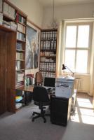 Knihovna v roce 2015, foto: archiv
