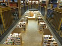 Sächsische Landesbibliothek  – Staats- und Universitätsbibliothek Dresden