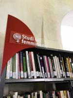 Fond feministické literatury v Biblioteca italiana