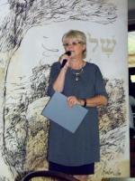 Mgr. Jana Galášová, foto: Ewa Sikora