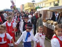 Hledání společných kořenů a poznávání tradic - projekt, do kterého se zapojili parteři ze Slovenska