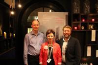 Virtuální národní fonotéka na konferenci IASA v Paříži