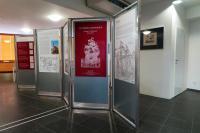 Výstava O cestách a putováních