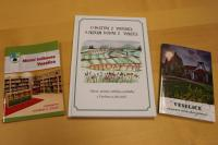 Publikační činnost knihovny