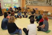 Workshop Práce s loutkou v knihovnické praxi