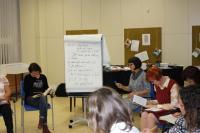Workshop Ochutnávka čtenářských strategií a metod kritického myšlení při četbě knížky pro děti