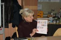 Iva Pecháčková představuje katalog dětských knih