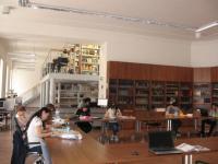Rekonstruované prostory studoven